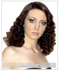Nicky Oliver - Hair Stylist