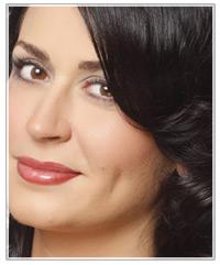 Makeup Ideas The Best Lipstick Colors For Brunettes