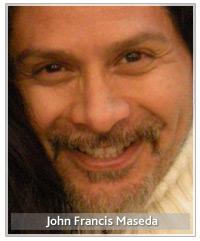 John-Francis Maseda - Hair Stylist