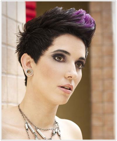 Short Lesbian Hairstyles 56