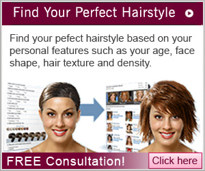 Find Your Hairstyle | Hair