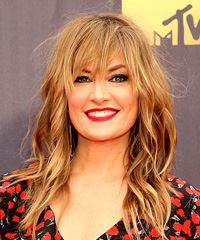 Madchen Amick Hairstyles