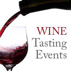 Ticketing system for wine events