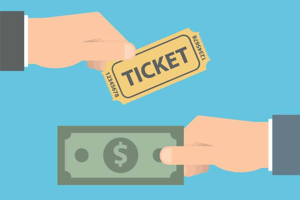 Resultado de imagem para sell tickets