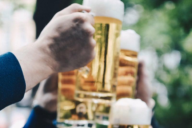beer event