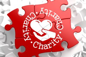charity and non profit ticket sales