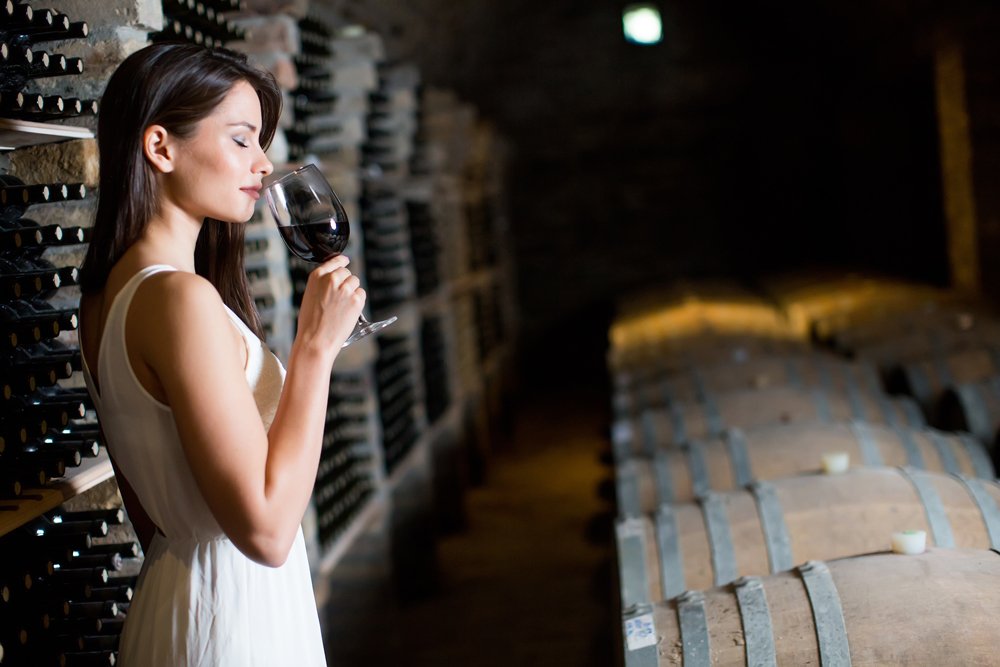 five tips for your wine event