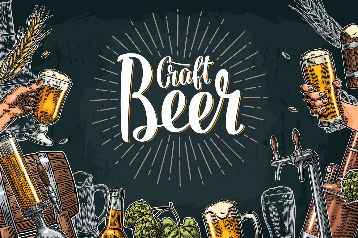 Beer Event Ticketing System