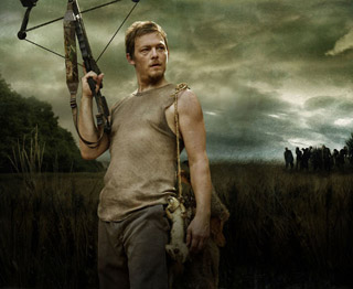 Walking Dead - Daryl Dixon