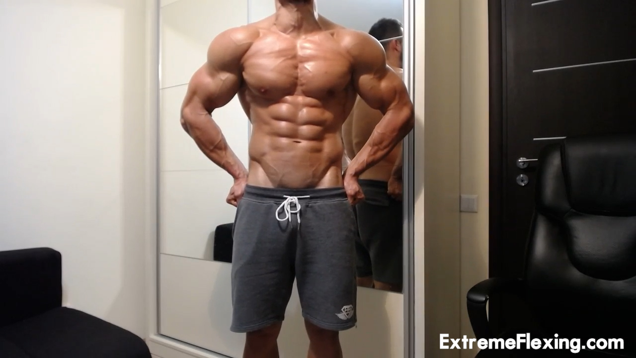 Best Shape Ever 2017 - Contest Ready