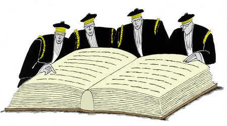 Image result for huge law book
