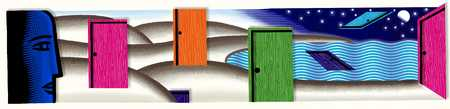 Doors Of Decision