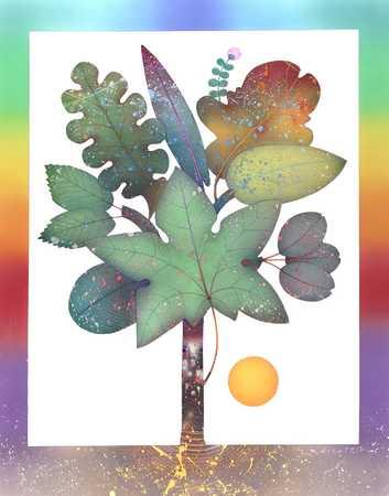 Diverse Leaves