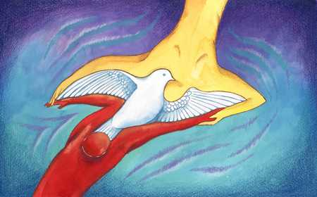 Peace Within Conflict