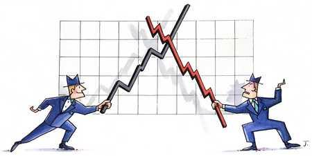 Stock Duelists