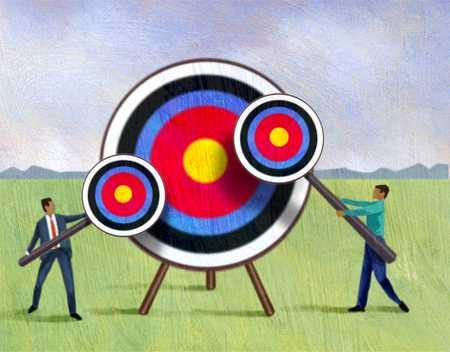 Alternate Targets