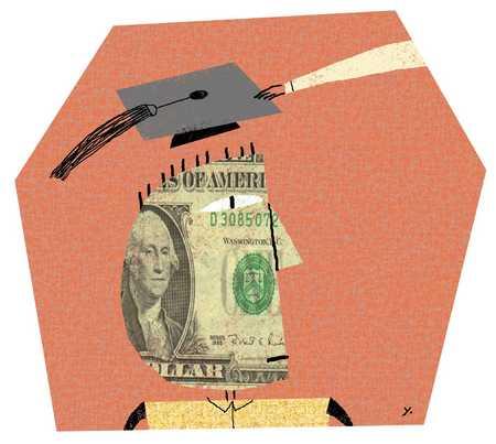 Financial Aid/ Graduate