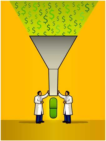 Funding For Medical Research