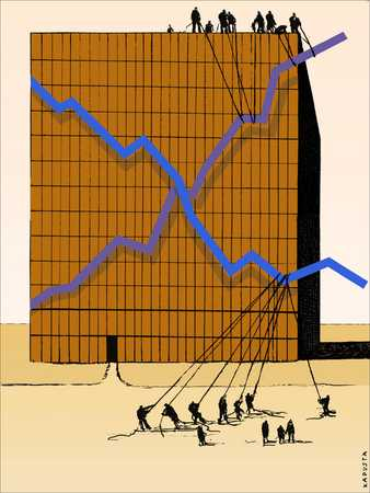 Economic Opposition