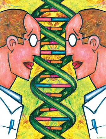 DNA Mapping/Cloning