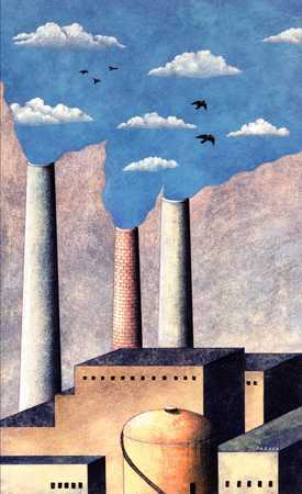 Clean Air Factory