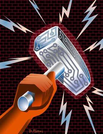 Electro-Hammer