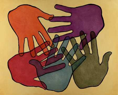 Hands/Diversity
