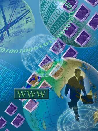 Global Trade/Internet