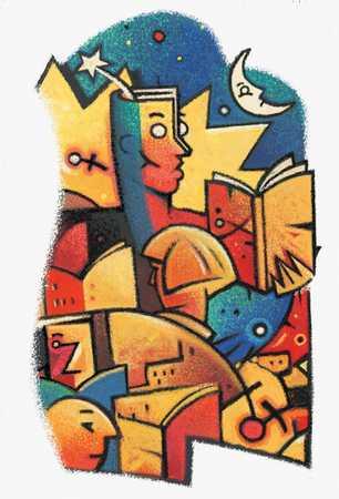 Literacy/ Book Reading