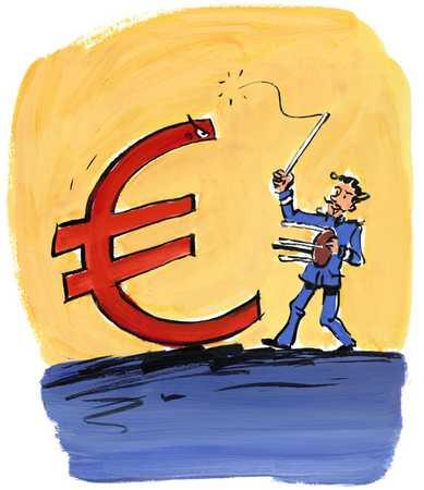 Taming the Euro
