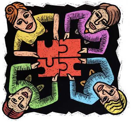 Group Puzzle