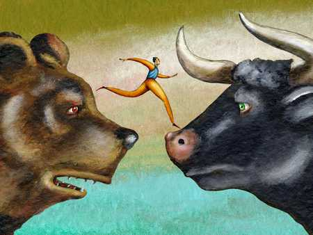 Leaping From the Bear to the Bull