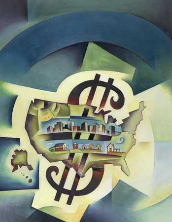 Housing Markets In America