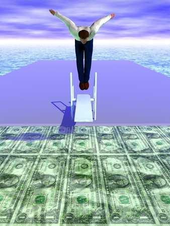 The money pool