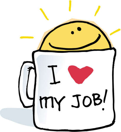 Image result for i love my job