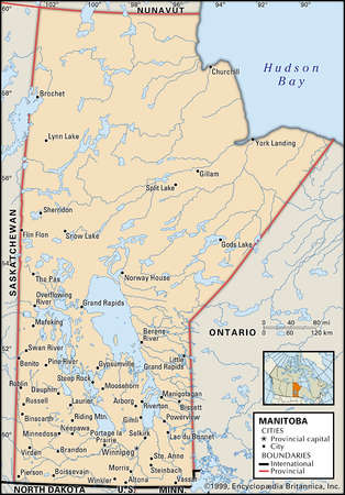 Stock Illustration - Map of Manitoba, Canada on winnipeg area map, ontario canada map, yukon canada map, lake nipissing canada map, north dakota map, new brunswick canada map, new york state canada map, quebec canada map, b.c. canada map, nunavut canada map, colorado map, saskatchewan map, queen's university canada map, ottawa canada map, iceland map, newfoundland canada map, oregon canada map, thompson canada map, alberta canada map, prince edward island canada map,