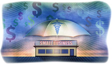 Small Business and Health Care Expenses