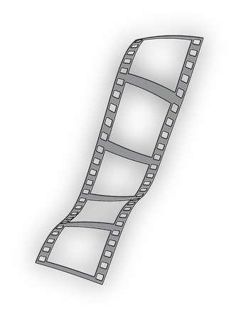 Film negative