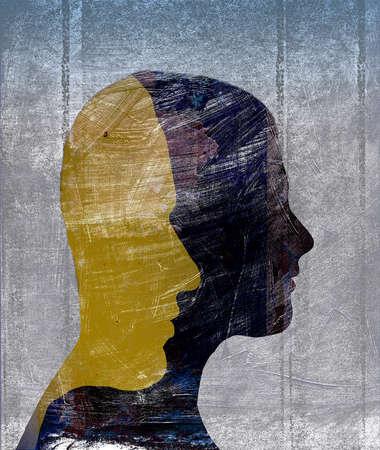 Profile of Head In Head