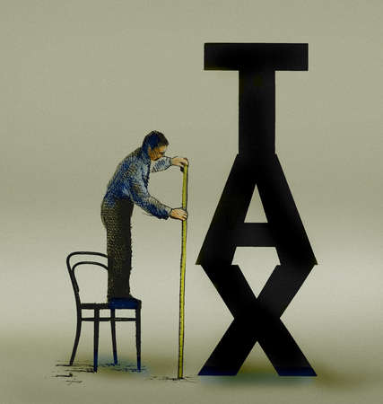 Tax Measurement