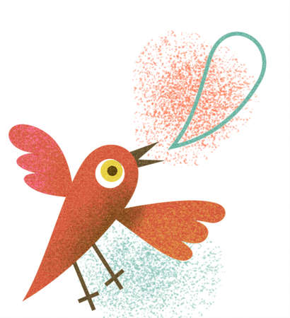Bird Messenger