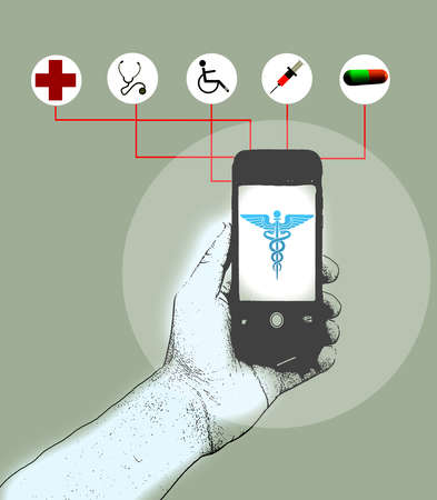 Mobile Healthcare