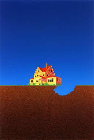 House on Edge