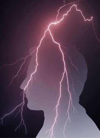 Lightning In Head
