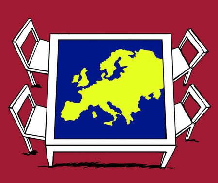Europe Meeting