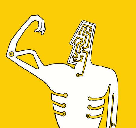 Electronic Figure