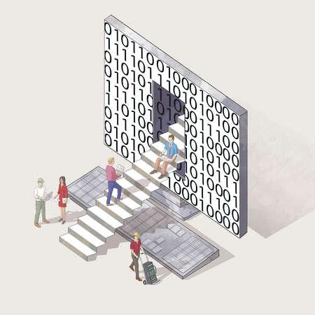 Computer Technician Care