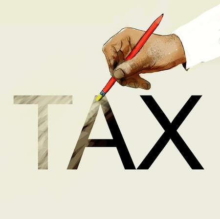 Rub Out Tax