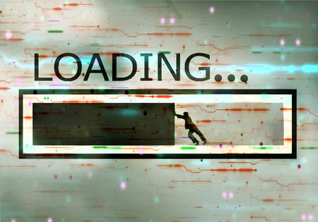 Stop Loading