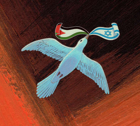 Palestine Israel Peace